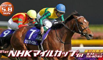 第21回-NHKマイルカップ-2016-G1-マヨトラ競馬アイドル予想