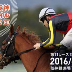 第68回 阪神ジュベナイルフィリーズ 2016 マヨトラ競馬アイドル予想