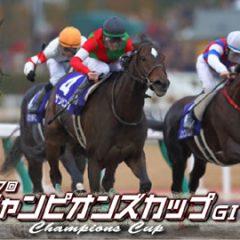 第17回 チャンピオンズカップ 2016 マヨトラ競馬アイドル予想