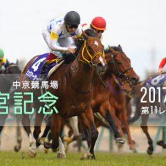 第47回 高松宮記念 G1 2017 マヨトラ競馬アイドル予想
