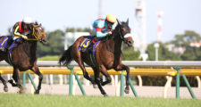 第80回 オークス 優駿牝馬(GⅠ)