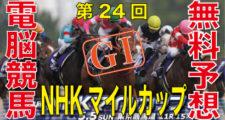 第24回-NHKマイルカップ(GⅠ)バナー